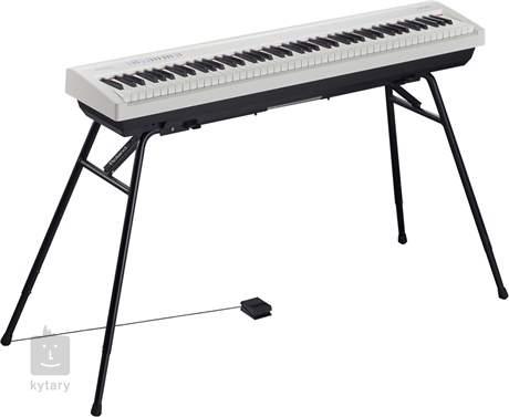 ROLAND FP-30 WH (rozbalené) Přenosné digitální stage piano