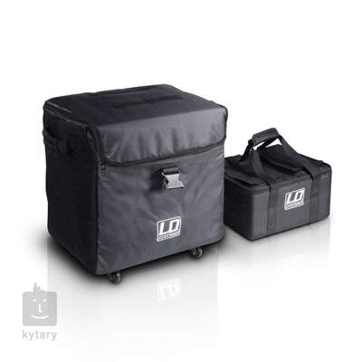 LD SYSTEMS DAVE 8 SET 1 Obal