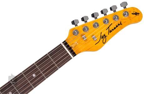 JAY TURSER JT-301-TR Elektrická kytara