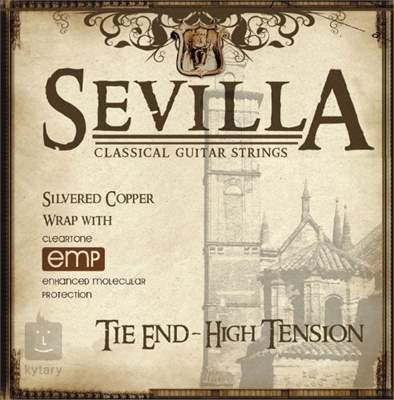 SEVILLA 8450 Nylonové struny pro klasickou kytaru