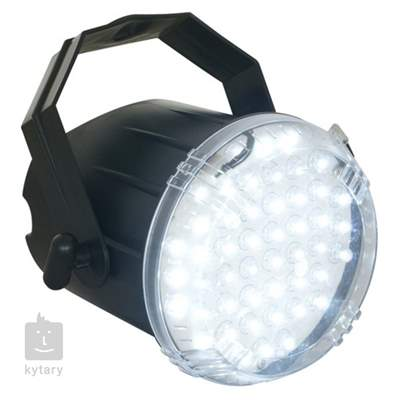 BEAMZ LED Strobo 50x 8 mm Stroboskop