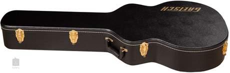 GRETSCH G6241FT Flat Hollow Body Case Kufr pro elektrickou kytaru