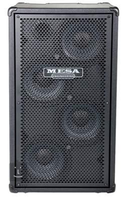 MESA BOOGIE PowerHouse 4x12 Baskytarový reprobox