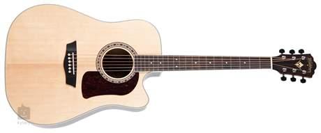 WASHBURN Heritage HD20SCE Elektroakustická kytara