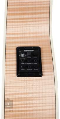 WASHBURN Heritage HJ40SCE Elektroakustická kytara