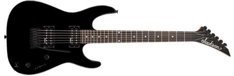 JACKSON JS11 Dinky RW GBK Elektrická kytara