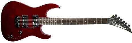 JACKSON JS12 Dinky RW MRD Elektrická kytara