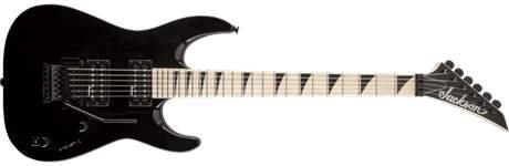 JACKSON JS32 Dinky DKA-M MN GBK Elektrická kytara