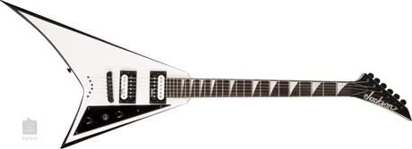 JACKSON JS32T Rhoads RW WBB Elektrická kytara