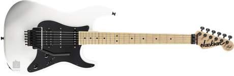 JACKSON Adrian Smith Signature SDX MN SW Elektrická kytara