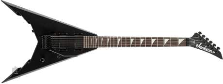 JACKSON Corey Beaulieu X-Series KV6 BKS RW SB Elektrická kytara