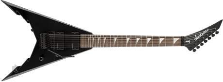 JACKSON Corey Beaulieu X-Series KV7 BKS RW SB Elektrická sedmistrunná kytara
