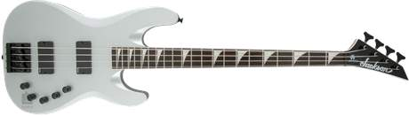 JACKSON David Ellefson CBX IV QS Elektrická baskytara
