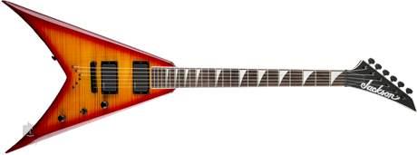 JACKSON KVXT King V RW CSB Elektrická kytara
