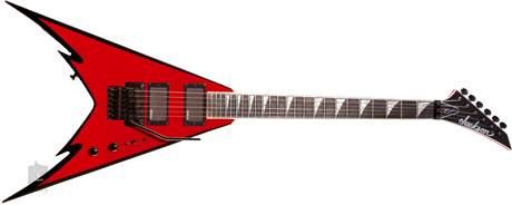 JACKSON PDX-2 Demmelition King V RW RBB Elektrická kytara