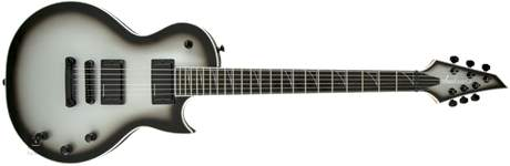 JACKSON Pro Monarkh SC EB SL Elektrická kytara
