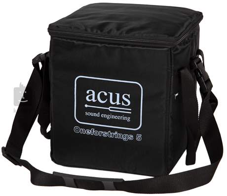 ACUS One Forstrings 5 Bag Obal pro aparaturu