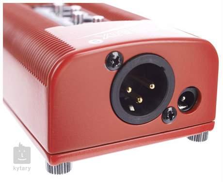 HUGHES & KETTNER RedBox 5 Kytarový efekt/DI Box