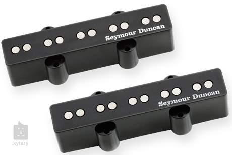 SEYMOUR DUNCAN SJ5N-70/74 Set snímačů pro elektrickou baskytaru