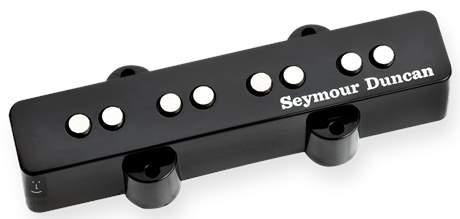 SEYMOUR DUNCAN STK-J2B BLK Snímač pro elektrickou baskytaru