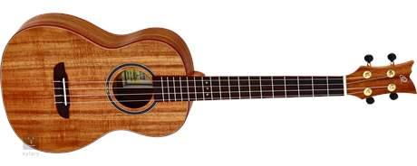 ORTEGA RUACA-BA Akustické ukulele