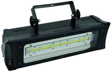 EUROLITE LED Strobe COB PRO 6x10W DMX Stroboskop