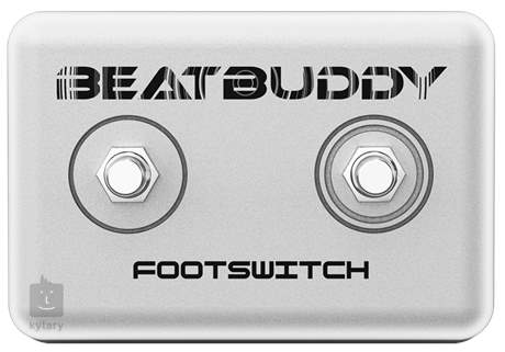 BEATBUDDY Footswitch Nožní spínač, footswitch