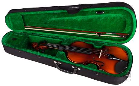 ANTONI ACV31 Akustické housle