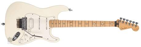 FENDER Richie Sambora Signature Elektrická kytara