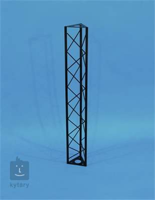 DECOTRUSS ST 1000 Black Stavební konstrukce
