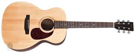 SIGMA GUITARS 000ME Elektroakustická kytara