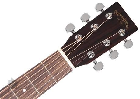 SIGMA GUITARS GME Elektroakustická kytara