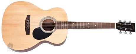 SIGMA GUITARS OMM-ST Akustická kytara