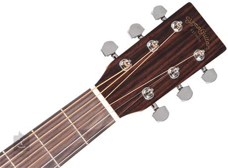 SIGMA GUITARS JRC-1STE Elektroakustická kytara