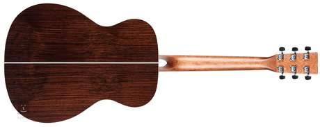 SIGMA GUITARS OMR-1ST Akustická kytara