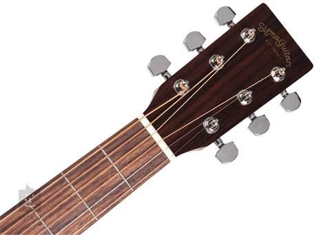 SIGMA GUITARS DR-1ST Akustická kytara