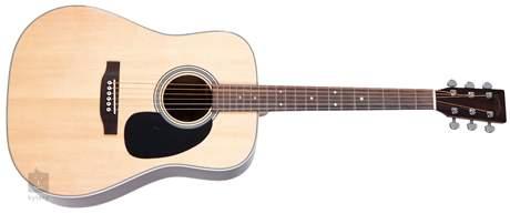 SIGMA GUITARS DR-28 Akustická kytara
