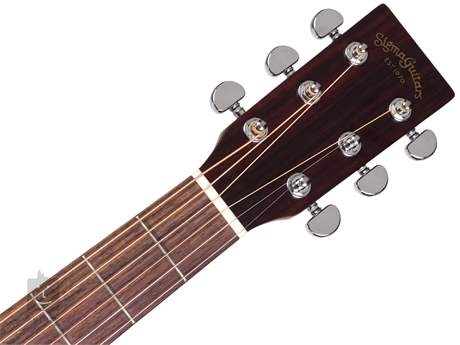 SIGMA GUITARS DRC-28E Elektroakustická kytara