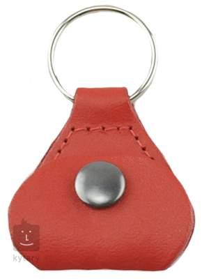PERRI'S LEATHERS Pick Keychain Red Držák trsátek