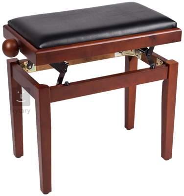 SOUNDSATION SBH-100P-SWA Klavírní stolička