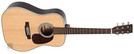 SIGMA GUITARS DR-1HST Akustická kytara