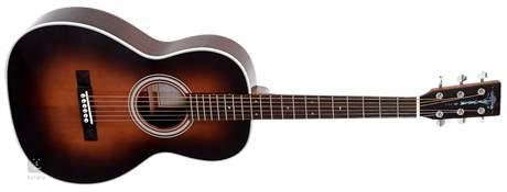 SIGMA GUITARS 00R-1STS-SB Akustická kytara