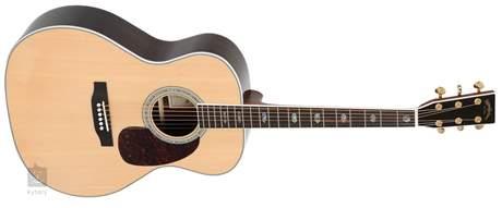 SIGMA GUITARS JR-40 Akustická kytara