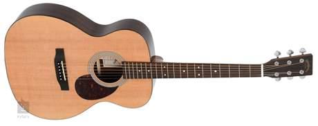 SIGMA GUITARS OMR-21 Akustická kytara