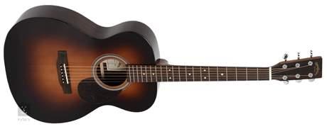 SIGMA GUITARS OMR-21-SB Akustická kytara