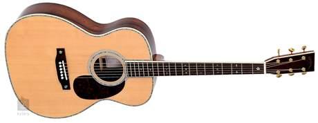 SIGMA GUITARS 000MR-42 Akustická kytara
