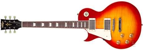 VINTAGE LV100 CS Levoruká elektrická kytara