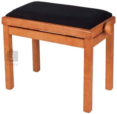 STAGG PB39 CHLM VBK Klavírní stolička