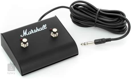 MARSHALL PEDL-91003 Nožní přepínač