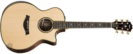 TAYLOR 914ce Elektroakustická kytara